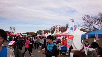 14戸田マラソン4_出店