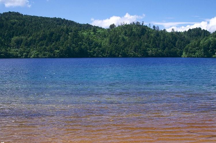 蒼の湖 2