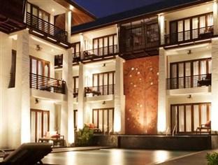 U チェンマイ ホテル (U Chiang Mai Hotel)