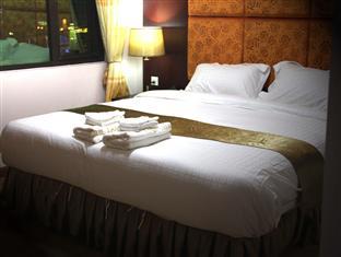 ザ プリヴィ ホテル (The Privi Hotel)