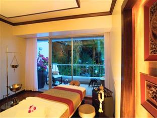 ロイヤル ウィング スイート & スパ バイ ロイヤル クリフ ホテル グループ (Royal Wing Suites and Spa by Royal Cliff Hotels Group)