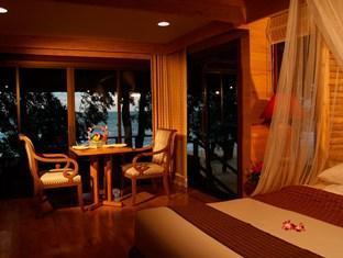 サンセット パーク リゾート & スパ (Sunset Park Resort & Spa)