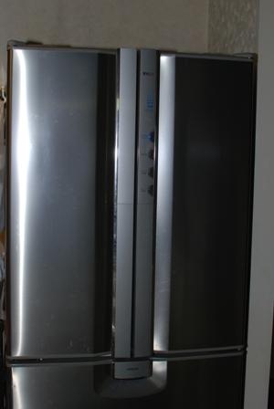 日立冷蔵庫ドアR-KF40RPAM