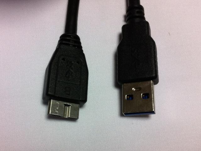 USB3.0 HDD BUFFALO HD-PCT500U3