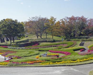 みちのく公園3