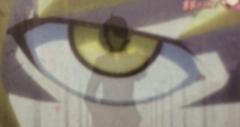 化物語 キスショットの目