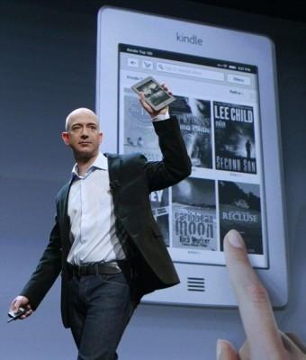 キンドル 発売延期 日本 Kindle