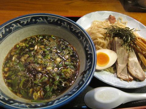 丈(紫つけ麺)