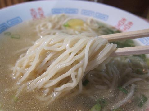 じゅんちゃん(麺)