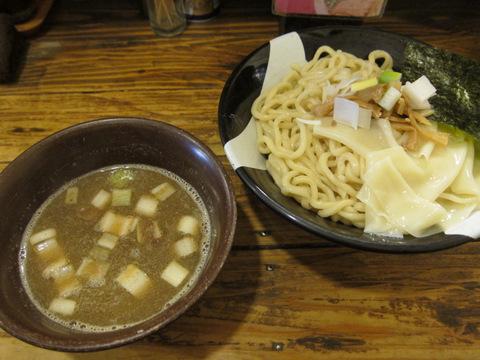 凪・新宿ゴールデン街店_3(つけ麺)