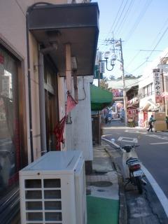 2012年12月24日 仁康・門前