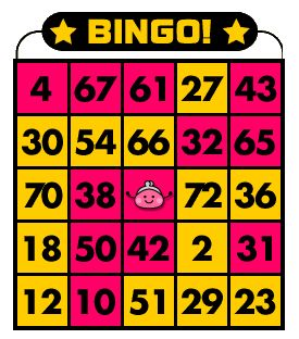 chobirich bingo2