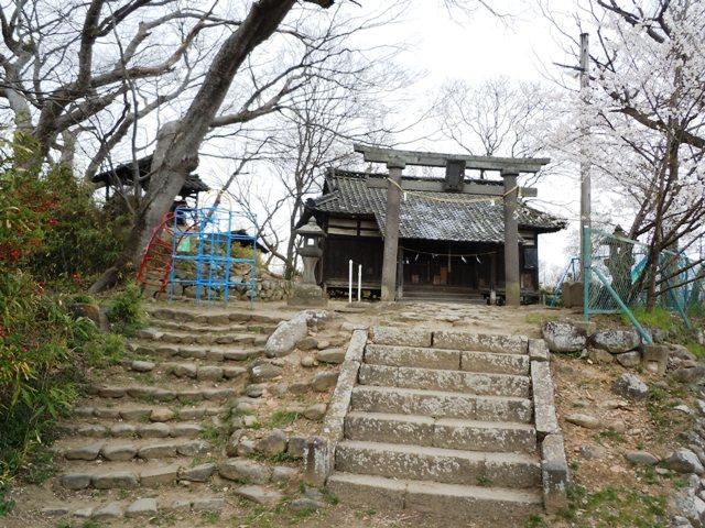 染屋城 (1)
