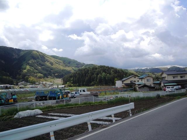 千鹿頭神社の砦 (22)