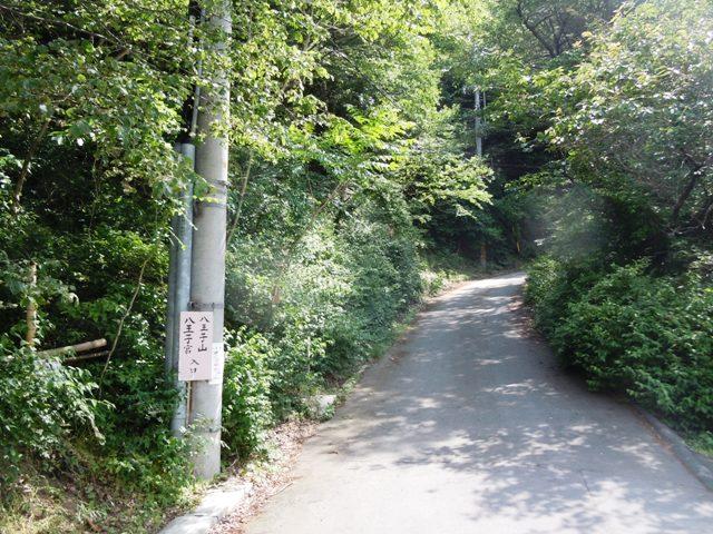 八王子山砦 (11)