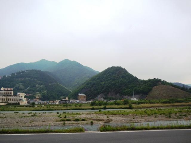 八王子山砦① (4)
