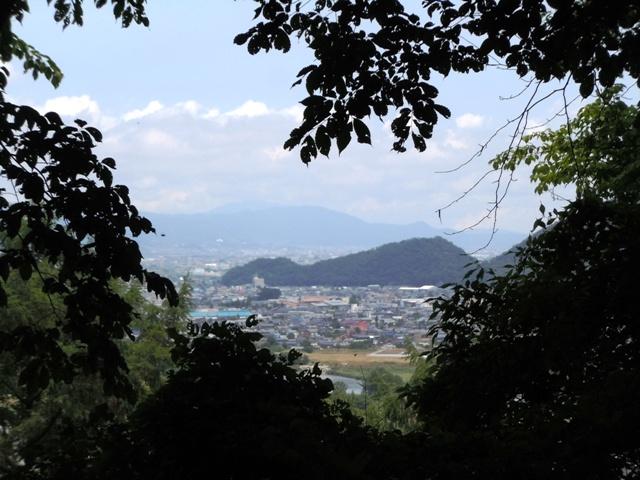 堂城山砦 (13)