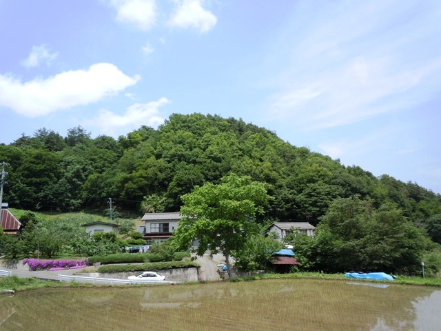 堂城山砦 (21)