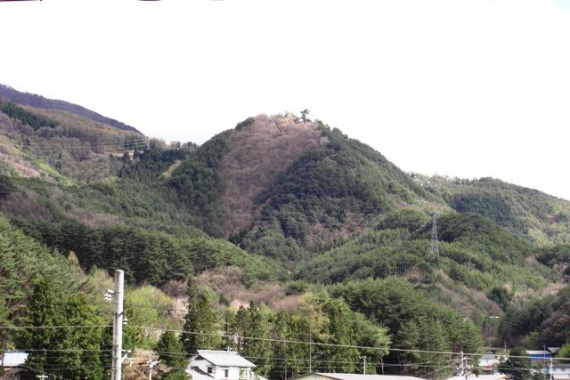 青柳城跡 075