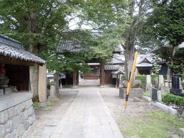 稲荷山城 (2)