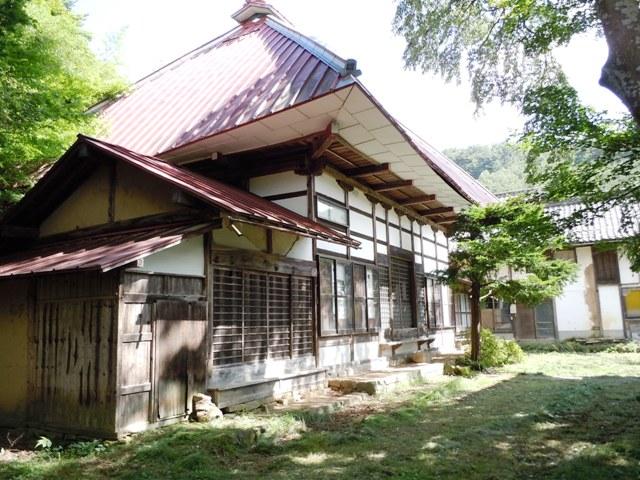 青柳宿 (10)