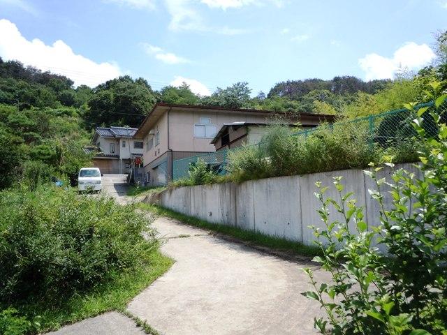 一丁田城 (1)