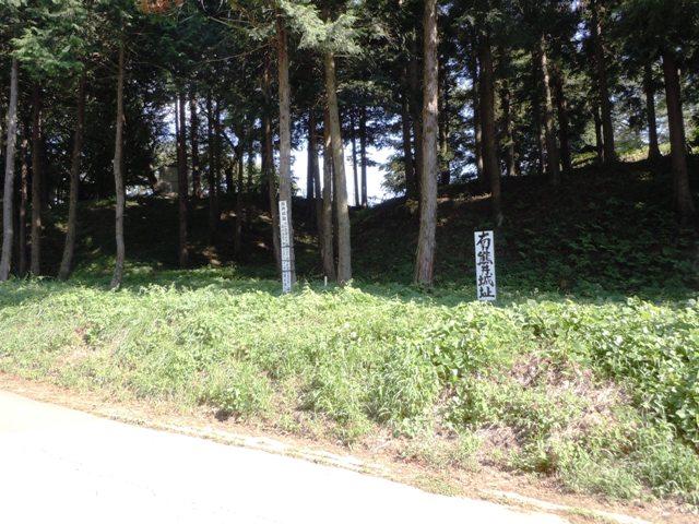 南熊井城 (4)