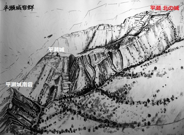 図解 山城探訪 第六集 安曇資料編 027