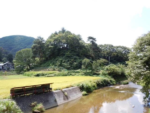 茶臼山城 (2)