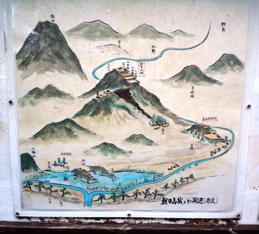 朝日山城(遠州) (17)