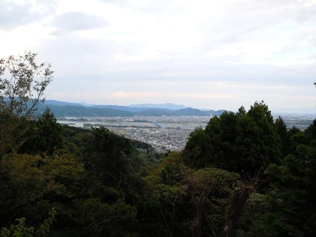 諏訪原城(遠江) (33)