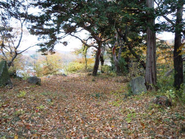 宝生寺山砦 (15)