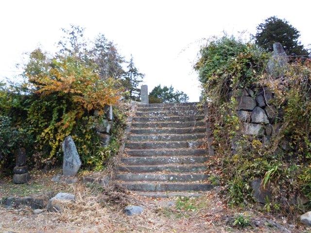 宝生寺山砦 (22)