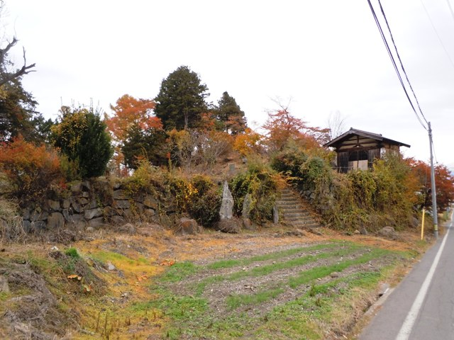 宝生寺山砦 (23)