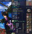 アエルロト【最上級下段】シンフォニックコート Lv.7