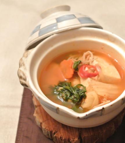 野菜soup