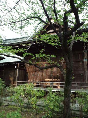 120425葛西 半田稲荷神社 (17)