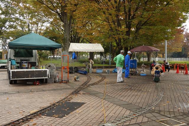 日野スポーツ公園の駅