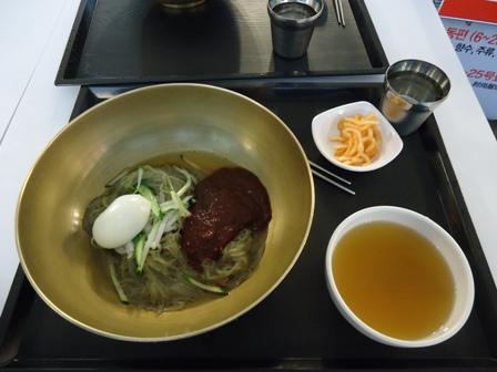 0617仁川空港ラーメン