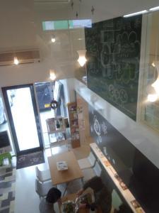 モンキーカフェ
