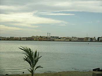 セネガル川