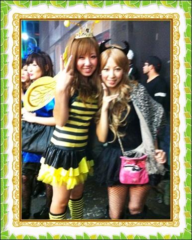 ハロウィン2011-1