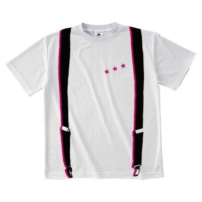 suspendersTシャツ