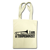 trombonistバッグ