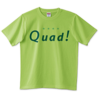 Quad!