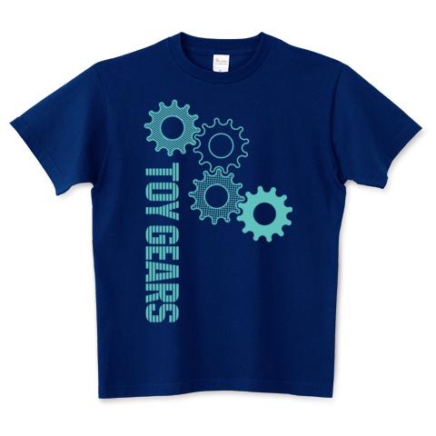 TOY GEARS Tシャツ