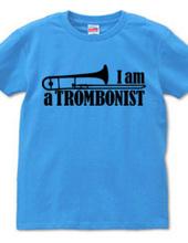 trombonistTシャツ