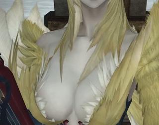 セイレーン胸