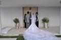 長男 結婚式1