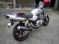 退院後バイク2